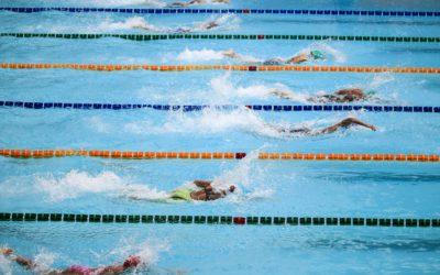 Richtiges Pacing im Schwimmtraining