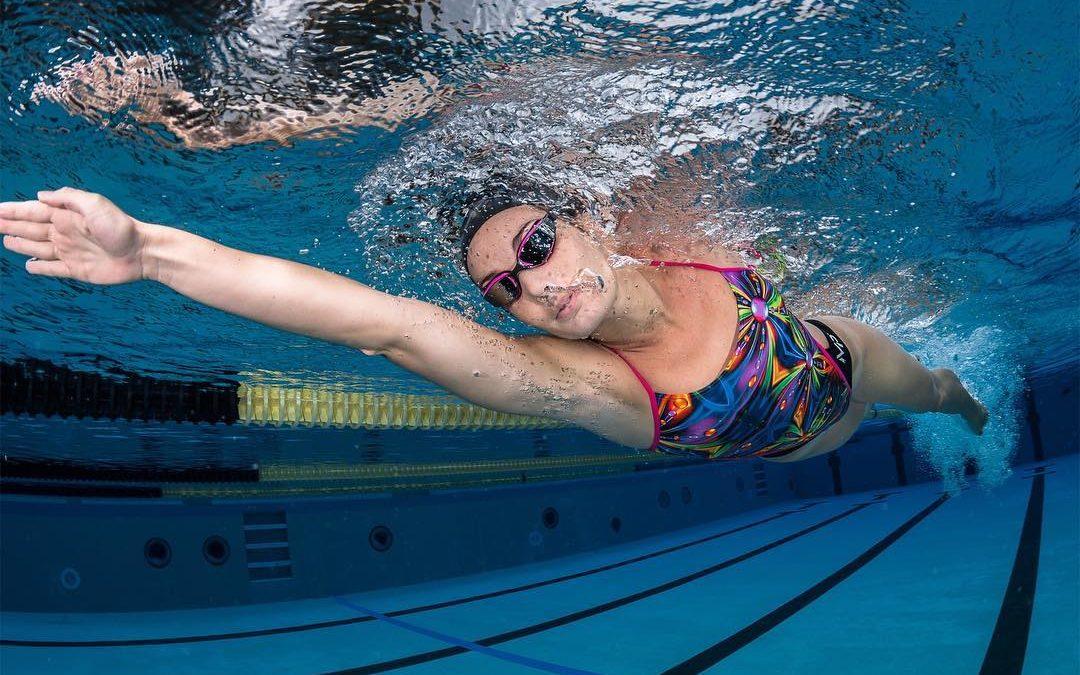 Basics im Kraulschwimmen – die Atmung!