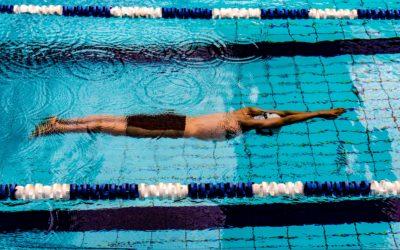 Darum sind Warm-up & Cool-down im Schwimmen so wichtig!