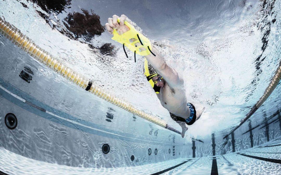 Welches Schwimmequipment Du brauchst! (und wie Du es am besten nutzt)