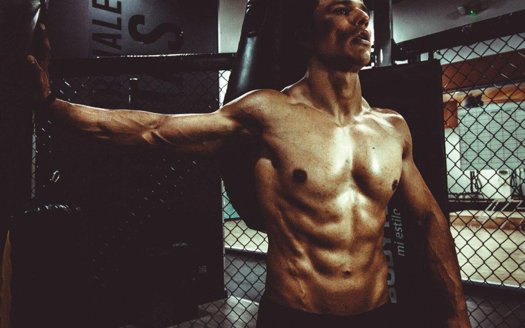 Kraft- und Athletiktraining für Schwimmer und Triathleten