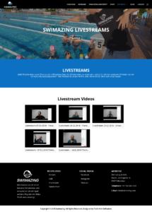 lernen mit swimazing im livestream