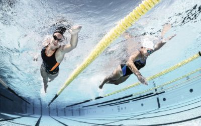 3 Techniktipps für Schwimmeinsteiger