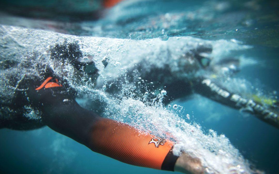 Diese 6 Trainingsinhalte braucht ein effektives Schwimmtraining