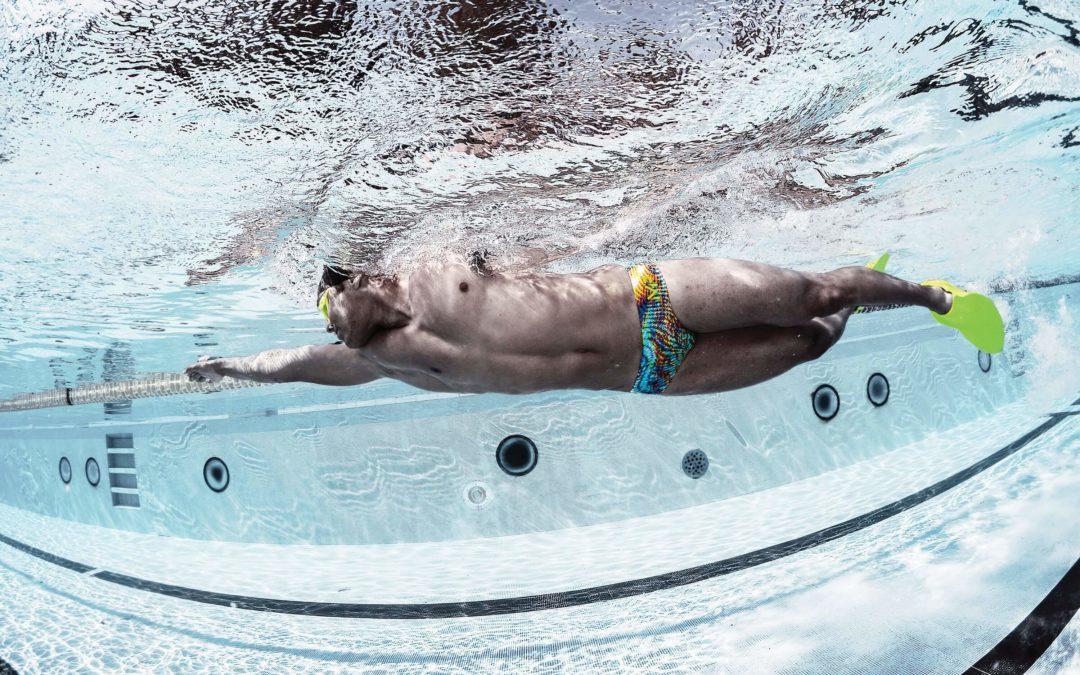 3 Gründe, warum der Beinschlag im Kraulschwimmen so wichtig ist (inkl. Video)