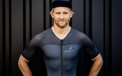 Kein Lauch, dafür Ironman: Willkommen auf dem Swimazing Blog, Ruben!