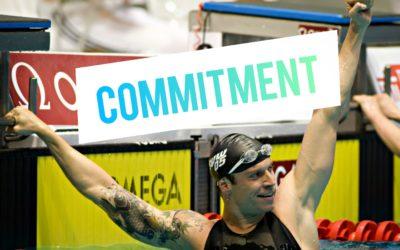 4 Wochen Commitment für einen messbaren Fortschritt im Schwimmen